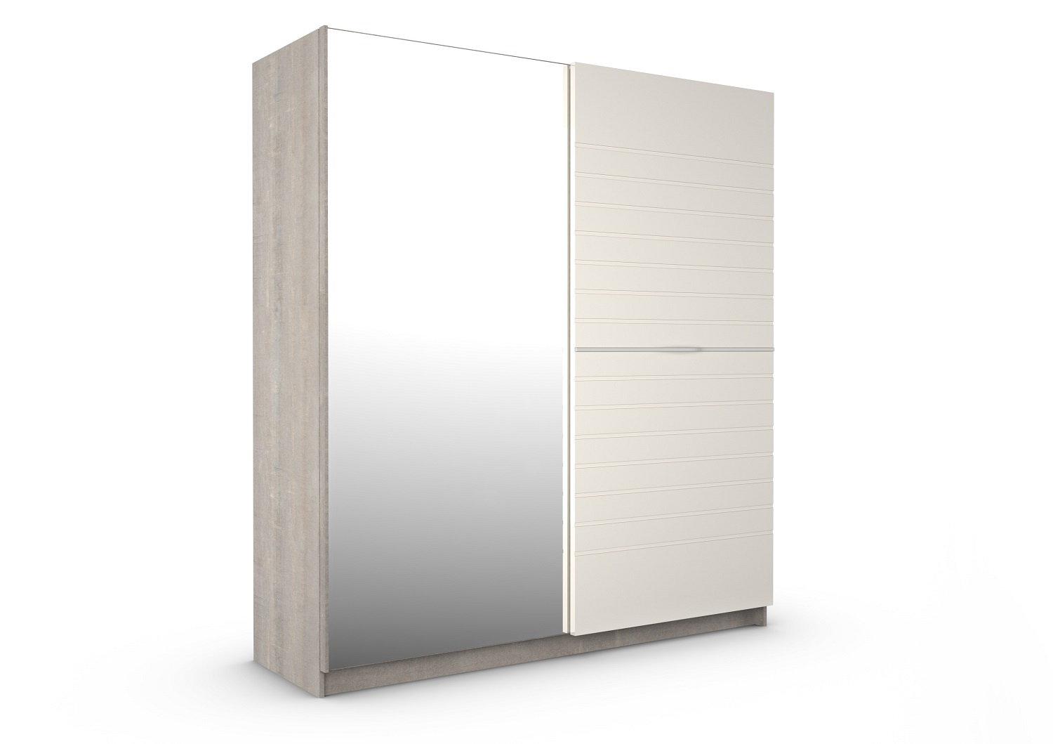 Bilrich Bedroom Furniture - Marina Wardrobe