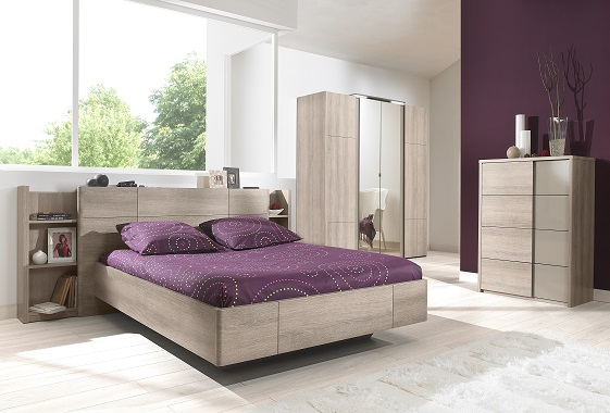 Bilrich Furniture - Bedroom