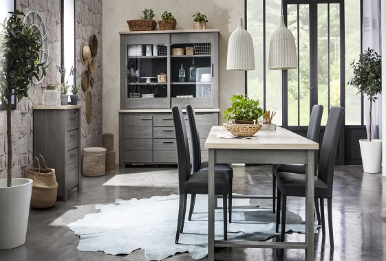 Bilrich Furniture - Dining