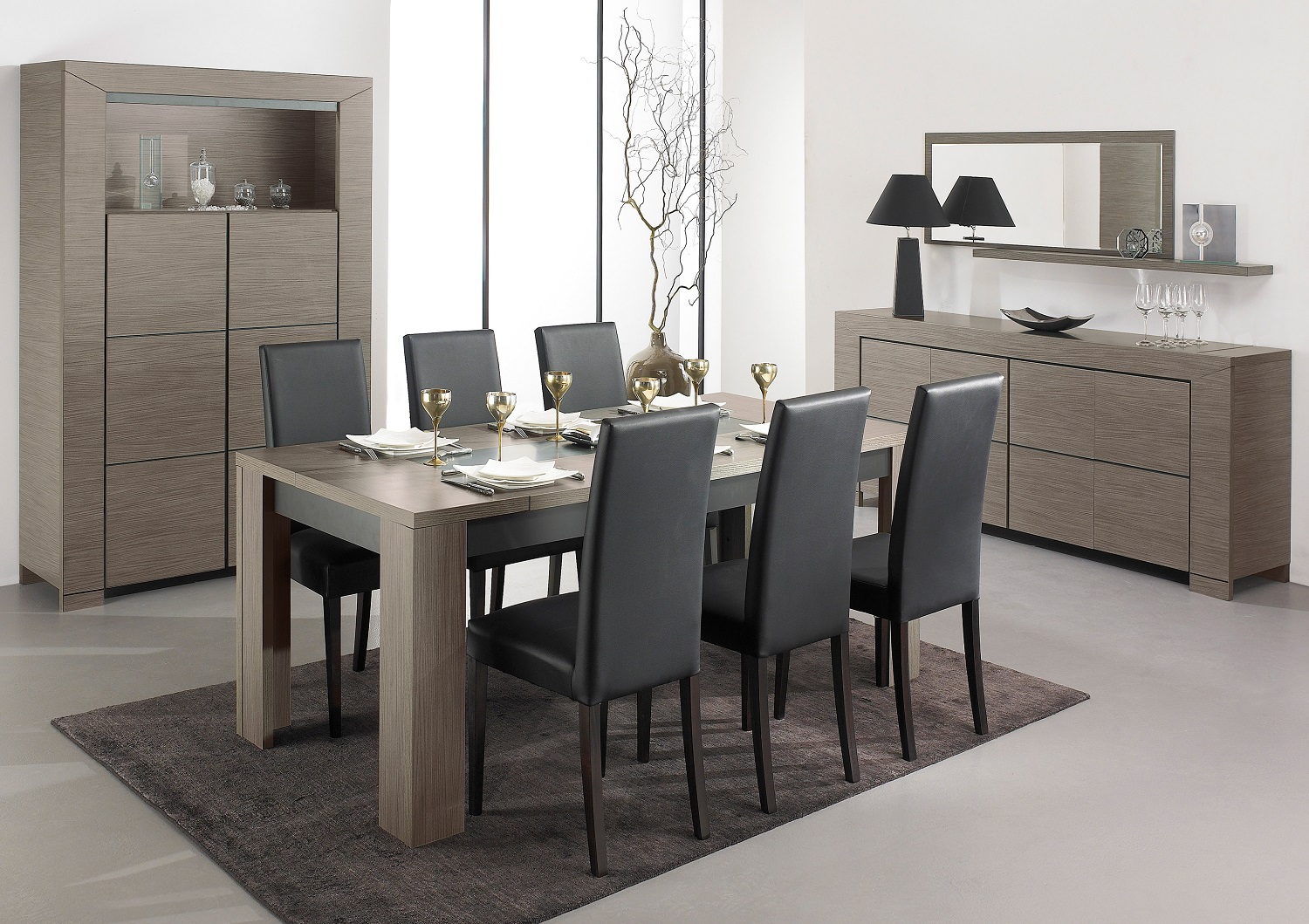 Bilrich Furniture - Hanna Dining Table