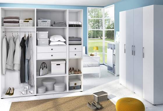 Bilrich Furniture - Storage
