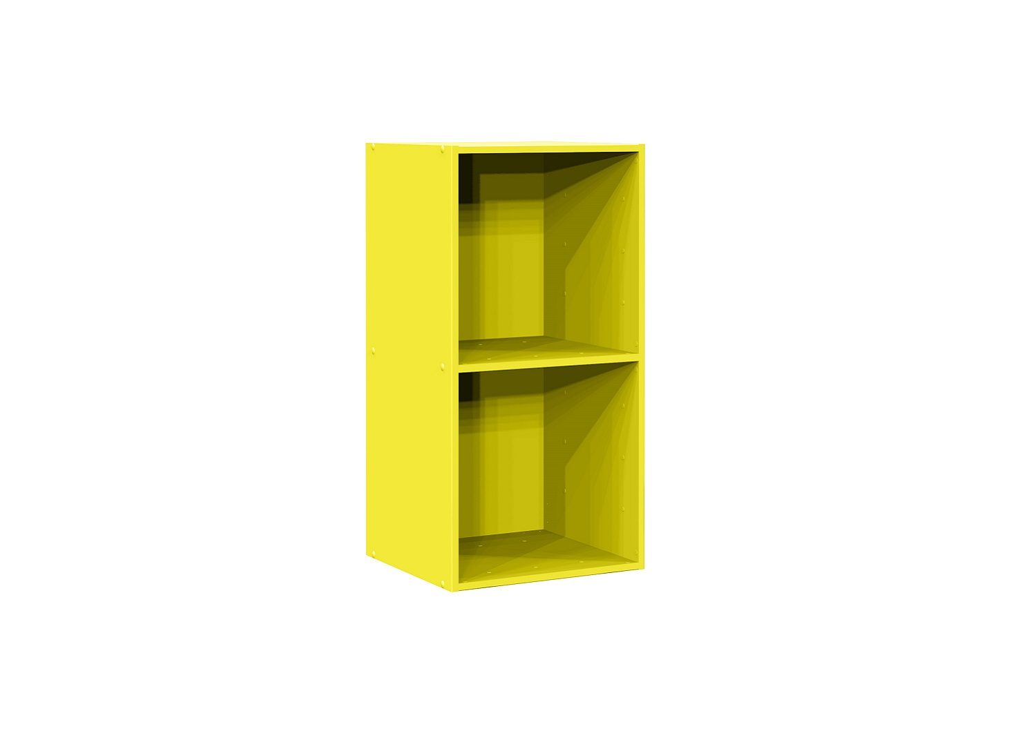 Bilrich Storage Furniture - Multi Kaz 2x1 Cube Green
