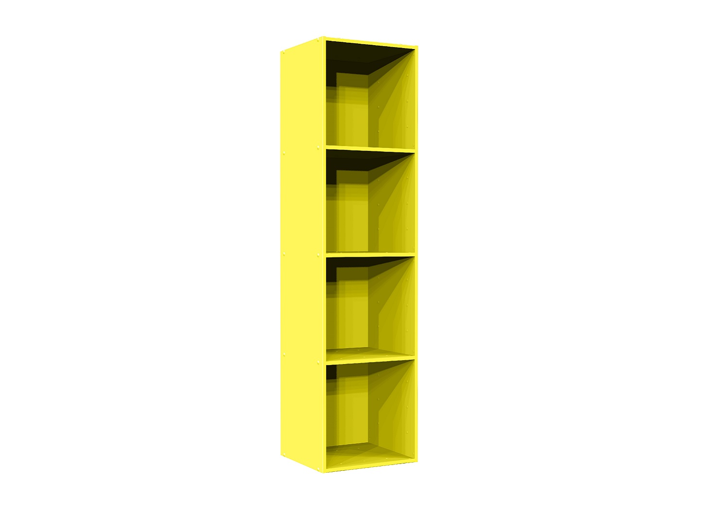 Bilrich Storage Furniture - Multi Kaz 4x1 Cube Green