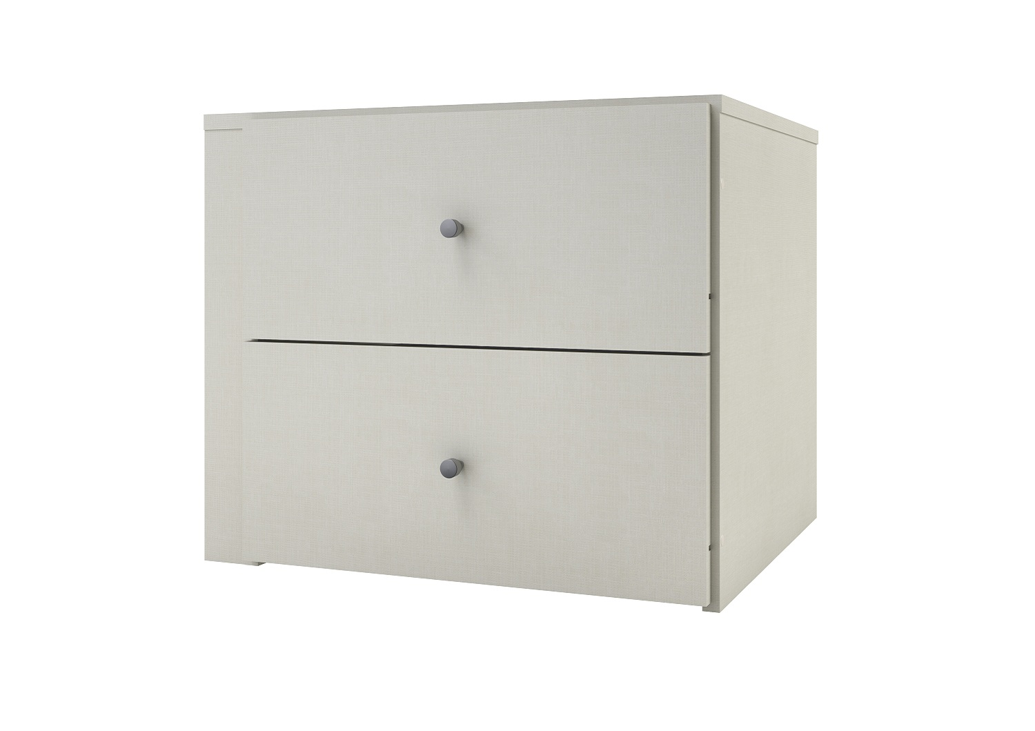 Bilrich Storage Furniture - Perfect Wardrobe Optional Internal Drawer
